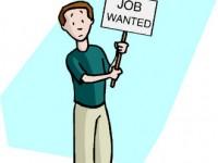 חיפוש עבודה באמצעות