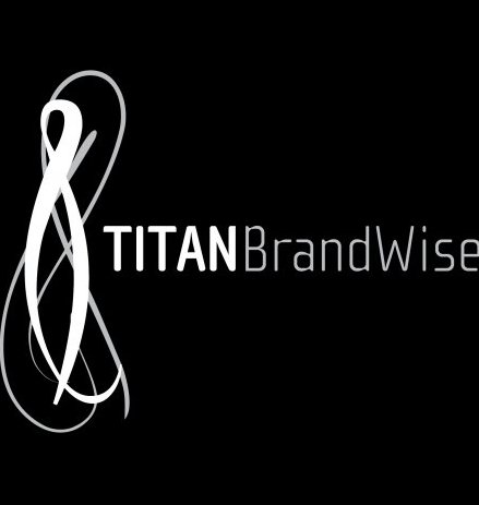titan BRANDING logo
