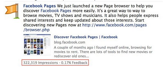 Insights analytics facebook