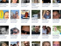 """""""לינקדאין- פייסבוק: היכן קל יותר לחפש אנשי קשר?"""""""