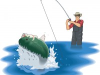 לדוג את הלקוח