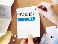"""""""חיבור מנהלים בארגון לפעילות מדיה חברתית"""""""